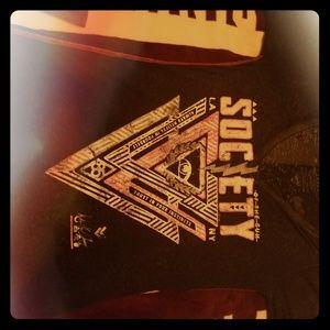 Society shirt